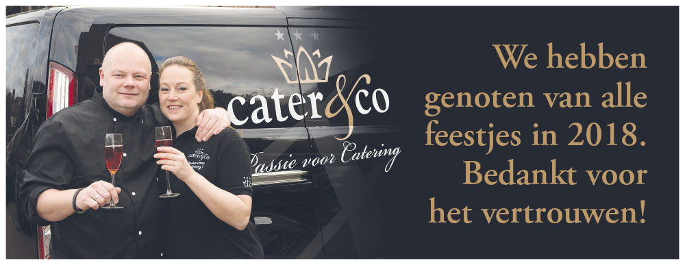KERSTWENS cater & co